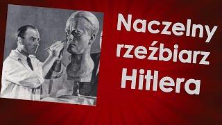 Arno Breker – Naczelny rzeźbiarz Hitlera