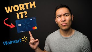 REVAMPED: Walmart Rewards Mastercard Review (2019)
