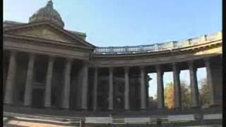 Митрополит. Фильм о Патриархе Кирилле