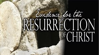 WHY THE RESURRECTION OF CHRIST IS SO IMPORTANT