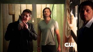 The CW Summer Lineup 2014
