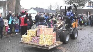 Sinterklaas in Elshout