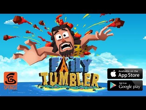 Vídeo do Faily Tumbler