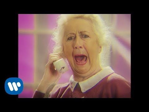 Cheetah Tongue - The Wombats