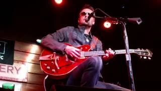 Eric Church - Like a Wrecking Ball (10/27/2016) City Winery, Nashville TN