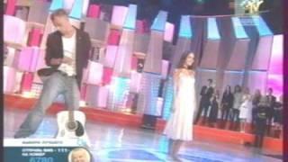 "Виктория Дайнеко, Виктория Дайнеко ""Лейла"" Фабрика звёзд-5"