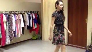 Мода 2016 магазин бутик Garderob летние платья