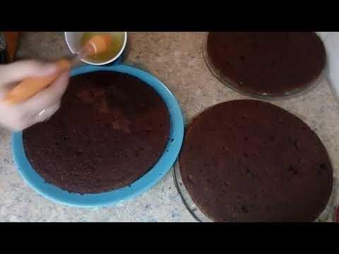 Рецепт торта для геймера