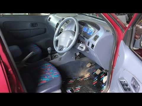 Купить Фару на Daihatsu Terios 1998г. J100G HC-EJ переднюю правую  в Кемерове