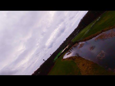 Flat color profile recording (Unedited!) from the Runcam 5 Orange