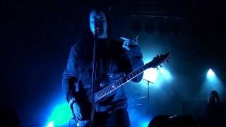 Evergrey - Different Worlds - live in Genk - 2011