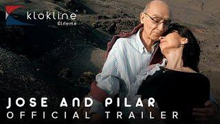 2010 Jose and Pilar Official Trailer 1 HD O2 Filmes