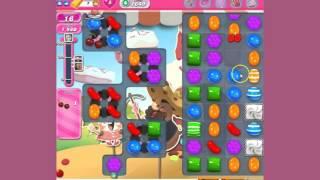 Candy Crush Saga - Level 1649  - no boosters