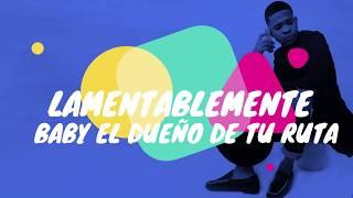 El Polimata - Pensando En Mi (Audio Lyrics)