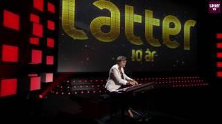 Ingrid Bjørnov   Latters 10 års jubileum