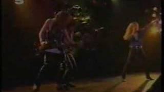 Steelheart - Like Never Before (Live)