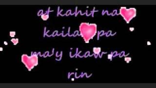 Kailan pa ma'y ikaw by Christian Bautista