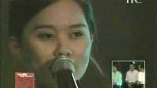 Kitchie Nadal - Pag-Ibig (APO Hiking Society's Tribute)