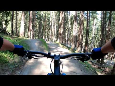 Bikepark Leogang 2020 Hang Man II