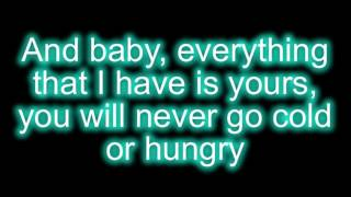 Chris Brown ft  Justin Bieber   Next 2 You   Next To You + Lyrics on Screen