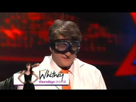 Biggest Fail EVER On America's Got Talent - The Kinetic King