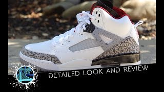 Descargar MP3 de Air Jordan Spizike Cement gratis. BuenTema.Org 9e96f9872