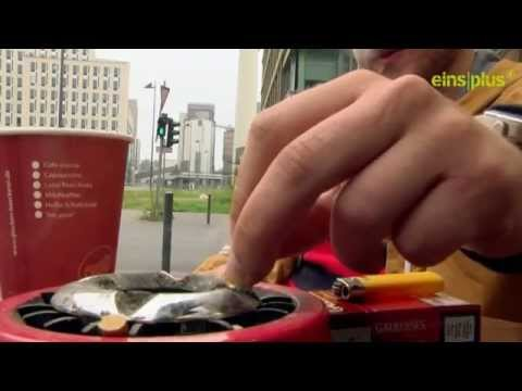 Ob man Rauchen aufgeben kann, die Anzahl der ausgerauchten Zigaretten verringernd