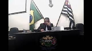 Sessão Ordinária 20 08 2020