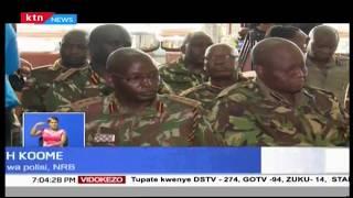 Mauaji Mathare:Watu wanne wauawa huko Ruaraka