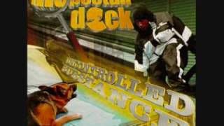 Inspectah Deck feat. Masta Killa - Friction