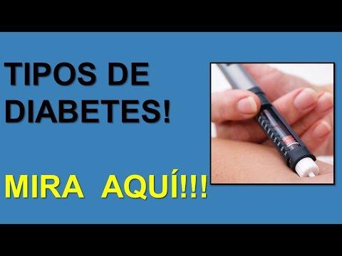 Diabetes tipo 2 y la dieta tratamiento con insulina