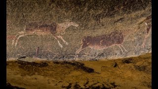 How Africans Cave Paintings Were Made