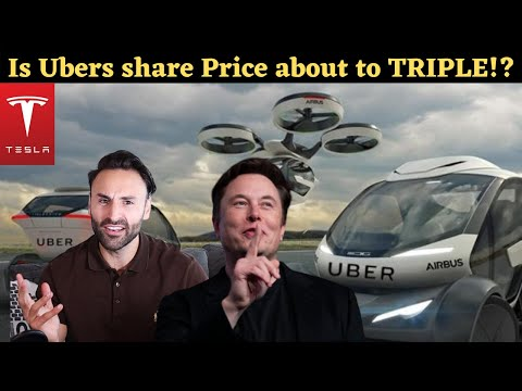Could UBER become the NEXT TESLA!? (DEEP DIVE STOCK ANALYSIS!)