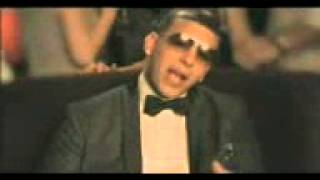 El Ritmo No Perdona - Daddy Yankee (Video)