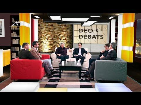 Deo et Débats - Novembre 2016