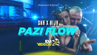 SHA X KIJA - PAZI FLOW (OFFICIAL VIDEO)