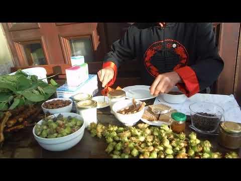 Siłę działania i suchy głód