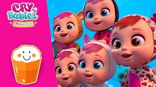 Cry Babies Magic Tears Trailer! 💓