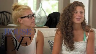 House Of DVF | Is Diane Von Furstenberg Giving Up On The Candidates? | E!