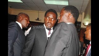 How young Lawyers plan to turn tables on old LSK guards