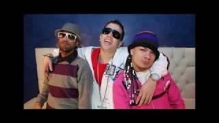 Jowell y Randy ft. De la Ghetto - Tapu Tapu (LETRA)