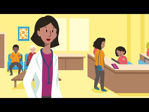 What is Trauma-Informed Care? - YouTube