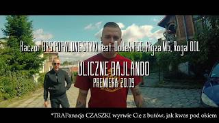 KACZOR BRS, ROGAL DDL, DDK P56, KŁYZA MS / PREMIERA 20.09.2017