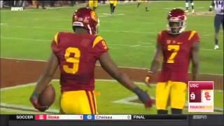 USC WR #9 JuJu Smith-Schuster Highlights 2015