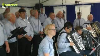 <h5>Shantykoren Oldtimer Festival in Franeker 2017</h5>