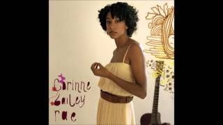 Corinne Bailey Rae 07. Choux Pastry Heart