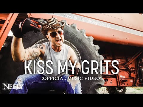 NEELY - Kiss My Grits (Official Music Video)