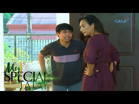 My Special Tatay: Olivia accuses Isay of killing Edgar   Episode 126
