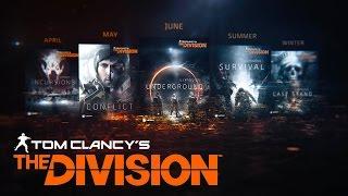 Tom Clancys The Division Season Pass 2