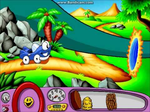 Putt-Putt Travels Through Time Walkthrough by st1ckykeys1 ...